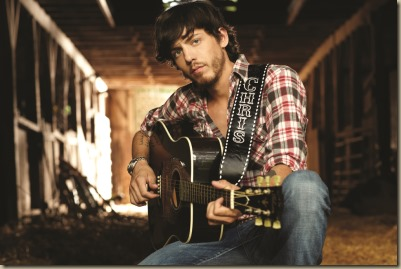 Chris Janson