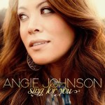 Angie Johnson debut single set to ship—'Swagger' to begin hitting radio airwaves next week