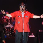 Colt Ford part of Florida-Georgia Line headlining tour, Here's To The Good Times