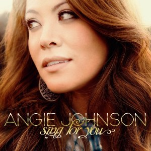 Angie Johnson to open for Scotty McCreery's Weekend Roadtrip Tour 2013