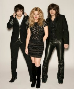 Band Perry announces We Are Pioneers world tour