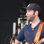 Following Brinley Addington on his journey from opening act to headliner