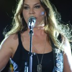 Gretchen Wilson shows us why she is still our favorite Redneck Woman