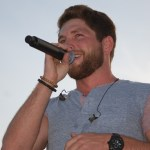 Chris Lane Band opens for Florida Georgia Line