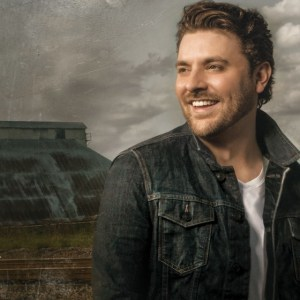 Chris Young hospitalized with leg infection