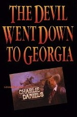 Charlie Daniels Releases The Devil Went Down To Georgia eBook