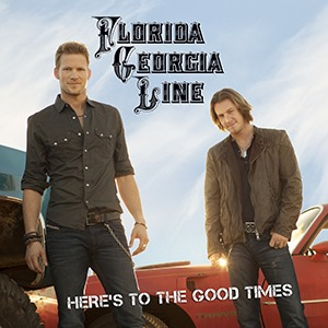 """Florida Georgia Line headed to Gray, Tenn., on Aug. 22–and a closer look at """"Here's to the Good Times"""""""