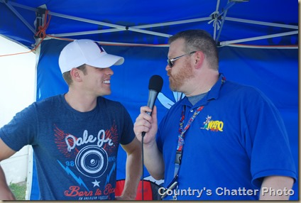 Swon Brothers and Dustin Lynch 029