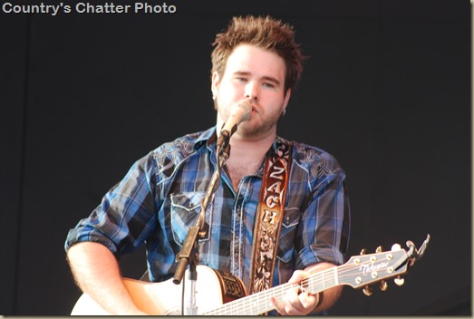 Swon Brothers and Dustin Lynch 063