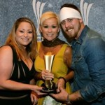 Lorrie Morgan And Children Join To Honor Late-husband, Father And Country Legend Keith Whitley