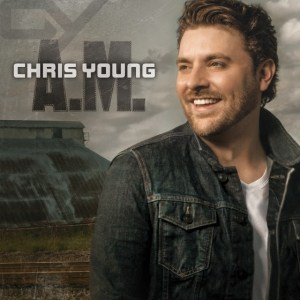 Chris Young to start the A.M. right with return appearance on Good Morning America