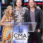 Florida Georgia Line sells more than 10 million tracks worldwide; scores four CMA award nominations