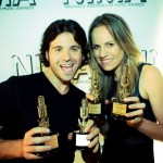Haley & Michaels win four Nashville Independent Music Awards