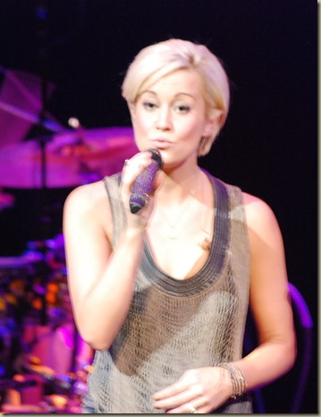Kellie Pickler NPAC 119