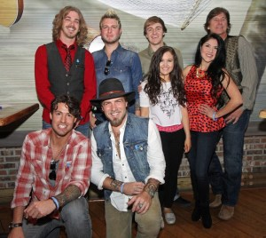 Artists Gather In Support of Autism Speaks at Second Annual Autism Sings! Benefit Concert