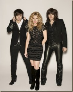 The Band Perry Sells Out First Headlining Show in Canada