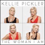 "CD Review: Kellie Pickler's ""The Woman I Am"""