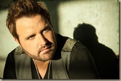 Randy Houser newest