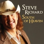 """Steve Richard Showcases New Single """"South of Heaven"""" at CRS 2014"""