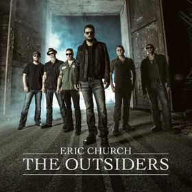 Eric Church to tape debut performance for Austin City Lights on Sept. 23, 2014