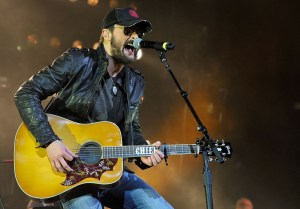 Eric Church puts scalpers on notice in Minneapolis