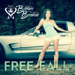 An invitation to all of you to help Brittany Bexton get her new single on the radio