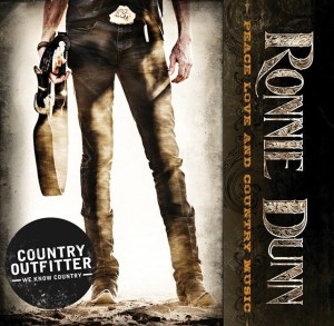 Ronnie Dunn releases second solo album