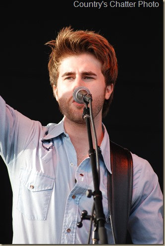 Swon Brothers and Dustin Lynch 067