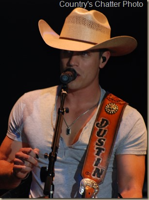Swon Brothers and Dustin Lynch 155