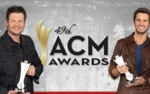 2014 ACM Awards–Here are your winners!