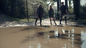 The Band Perry to premier video for Chainsaw across CMT, Clear Channel and VEVO tomorrow