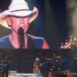Kenny Chesney Joins Stones, Springsteen, U2 and More In Top Ten Live Acts from 1990-2014