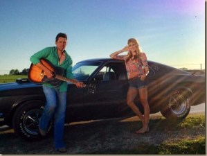 Casey Donahew Band world premieres new video, Lovin' Out of Control, on CMT Pure