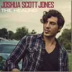Joshua Scott Jones kicked off CMA Music Fest with release of new album