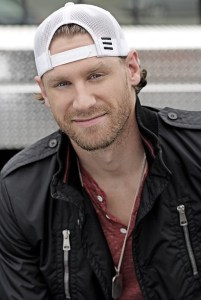 Chase Rice strikes Gold with 'Ready Set Roll'
