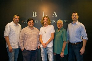 Bucky Covington joins forces with F3 Entertainment and Buddy Lee Attractions