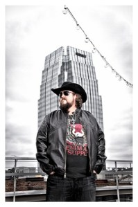 Colt Ford and Country Outfitter Exclusive Retailer Launch Colt Ford Boots by Rebel