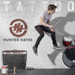 Hunter Hayes reveals release date for Tattoo music video