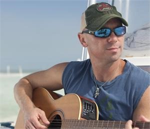Kenny Chesney blows out the Flora-Bama-Jama
