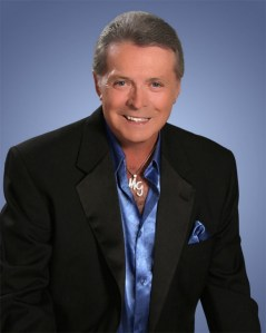 Mickey Gilley Scores a Hit as Host of TV Show