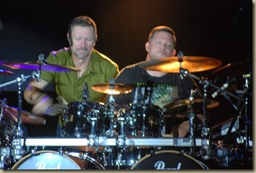 Craig Morgan and Duggers 166