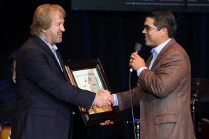 Oak Ridge Boys member Duane Allen inducted into Texas Country Music Hall of Fame