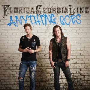 Florida Georgia Line set to release new album, Anything Goes, on October 14