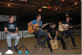 Parmalee and Clare Dunn 180