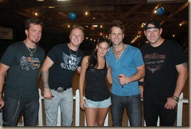 Parmalee and Clare Dunn 198