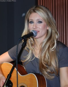 New music from Whitney Duncan heading to iTunes