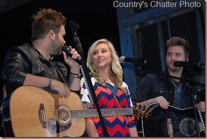 Swon Brothers 165