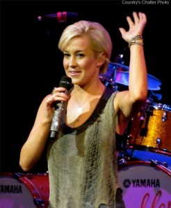 Kellie Pickler to appear on Queen Latifah Show on Oct. 23, 2014