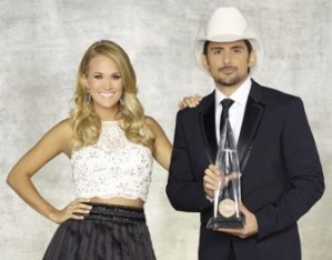 2014 CMA awards show is now history, and the winners are….