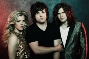 The Band Perry to perform on Pitbull's New Year's Resolution on FOX